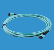 Optical Patch Cord MPO