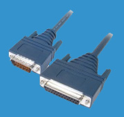 Switches & Router Cables