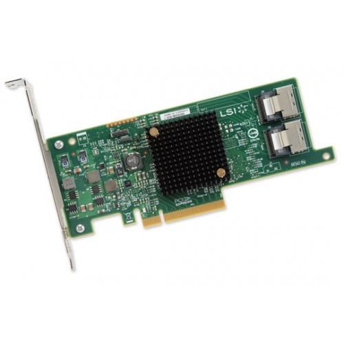 LSI SAS 9217-8i