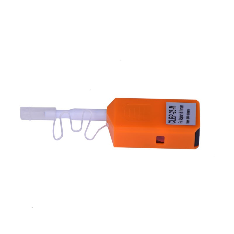2.5mm Fiber Optic Cleaner-Mini