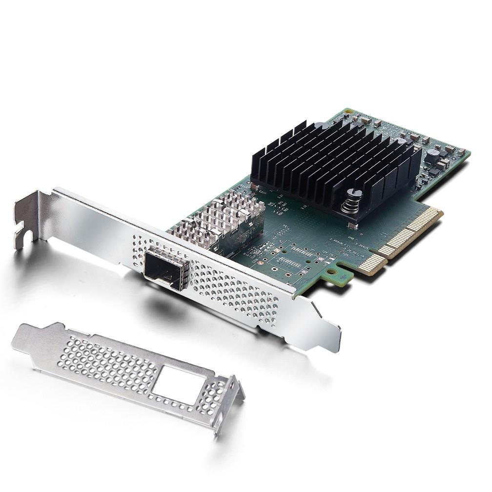 Mellanox® ConnectX®-4 Lx EN Single-Port 25Gb/s Ethernet Network Interface Card