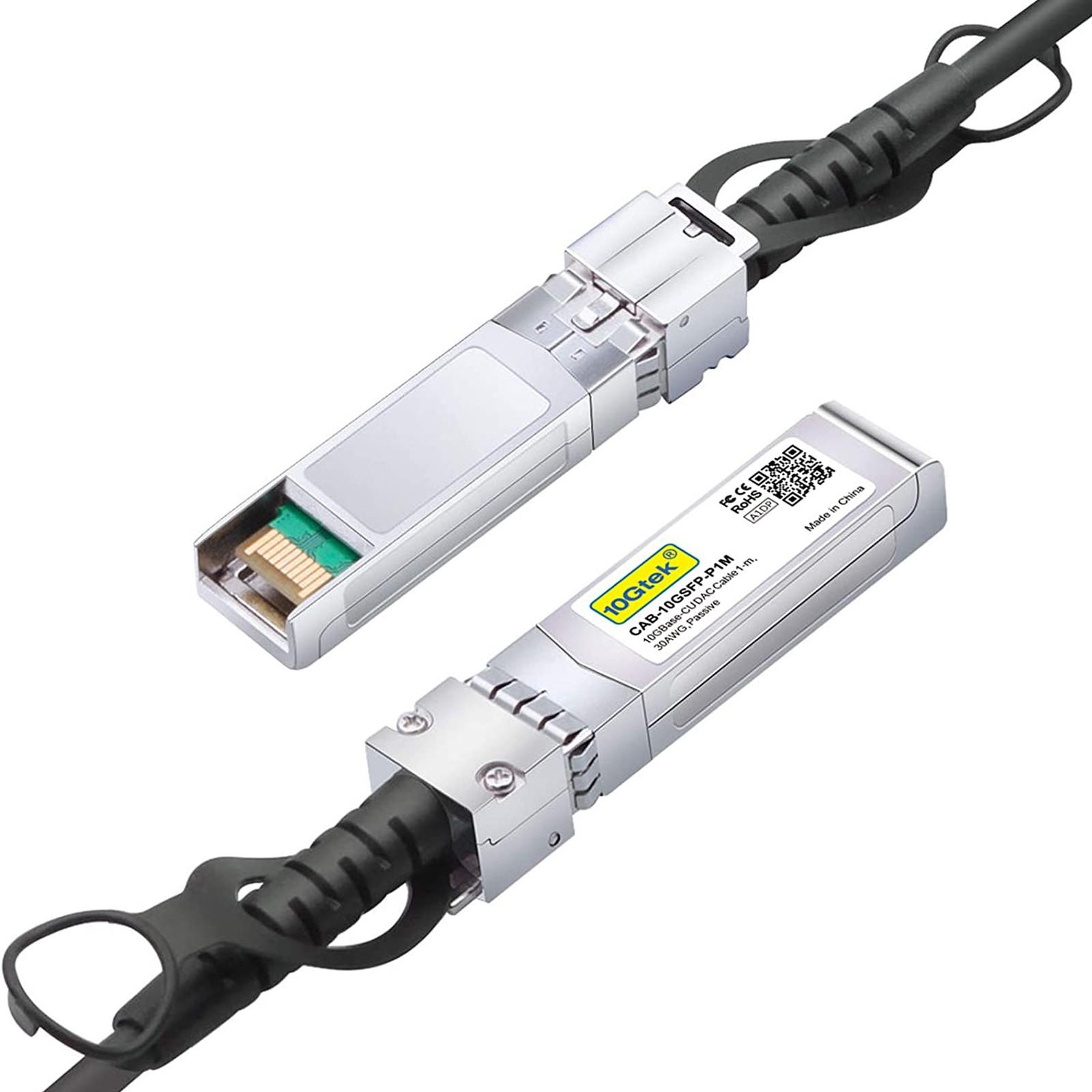SFP H10GB CU3M