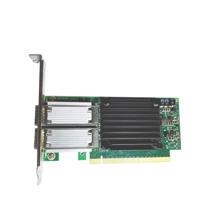 Mellanox® ConnectX®-4 VPI 100Gb/s InfiniBand & Ethernet Adapter Card