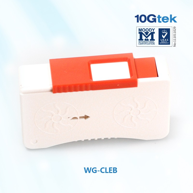Fiber Optic Cleaner Box