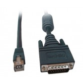 Cisco DB15 Crimp type to RJ45 3m Cable