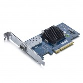10G Network Card, Single SFP+ port, X8 Lane, Intel X520-DA1 (Intel E10G42BTDA) equivalent