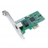 1.25G NIC Network Card, single RJ-45 port, with Intel(R) 82573, support Windows Server/FreeBSD/VMware/SLSE