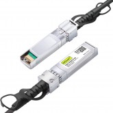 For Cisco, SFP-H10GB-CU3M, 10GBASE-CU passive Twinax SFP+ cable assembly, 3-Meters