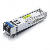 1.25G SFP 1000Base-EX, 1550nm SMF, up to 40 km