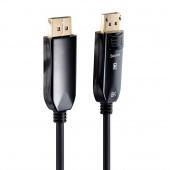 DisplayPort Cable, DP1.4 Copper Optical Cable, 8K@60HZ, 4K@144HZ, 5-20 m