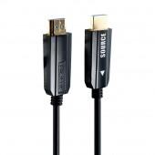 HDMI AOC, HDMI2.0 Copper Optical Cable, 4K@60Hz, 5~20 meters