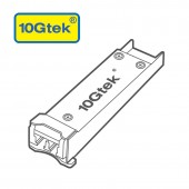 XFP Transceiver 10GBase-ER 10Gb/s DWDM, 40KM