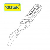1~4Gb/s SFP Copper Direct-attached Twinax Cable, 0.5-Meter