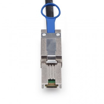 6G SAS Cable SFF-8088, 0.5~7 meters (SAS Cables) #2