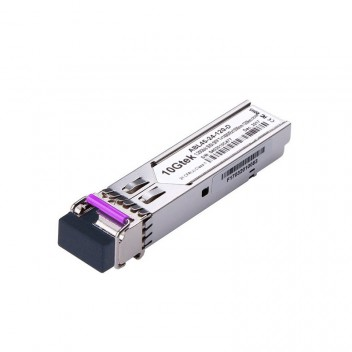 1.25Gb/s BiDi SFP Tx1490/Rx1550nm, 120KM, with DDM #2
