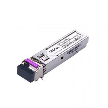 1.25Gb/s BiDi SFP Tx1490/Rx1550nm, 80KM, with DDM #2