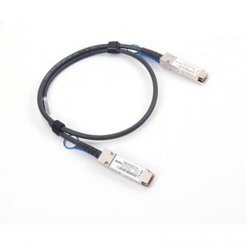 QSFP-100G-CU1M