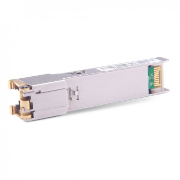 For Cisco, GLC-T, SFP-GE-T, 1000BASE-T SFP transceiver #4