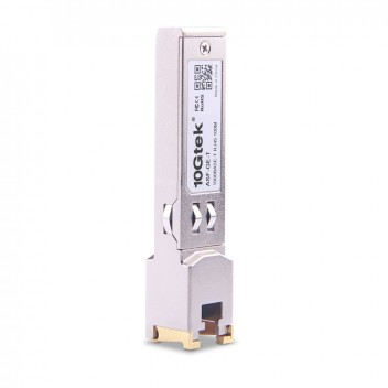 For Cisco, GLC-T, SFP-GE-T, 1000BASE-T SFP transceiver #5