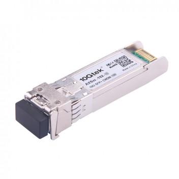 10G CWDM SFP- Transceiver-80km-  1270-1610nm