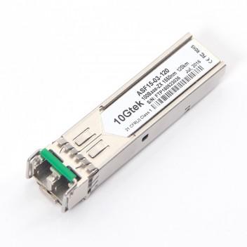 100Mb-s SFP 1550nm