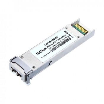 XFP Transceiver 10GBase-ZR 1550nm, 80KM | XFP-10GZR-OC192LR (Default)