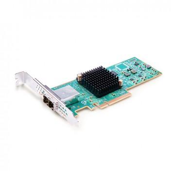 12Gb/s External PCI Express SAS/SATA HBA, compatible for SAS 9300-8E