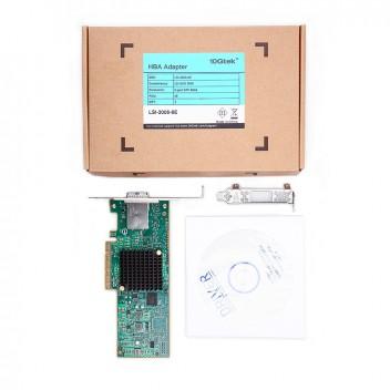 12Gb/s External PCI Express SAS/SATA HBA, compatible for SAS 9300-8E #4