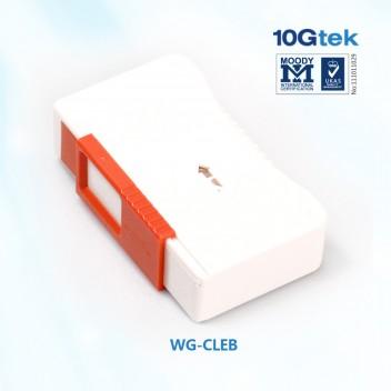 Fiber Optic Cleaner Box 3