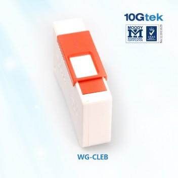 Fiber Optic Cleaner Box 2