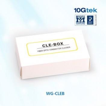 Fiber Optic Cleaner Box pack
