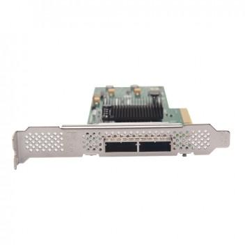 6Gb/s External PCI Express SAS/SATA HBA, compatible for LSI 9200-8E #3