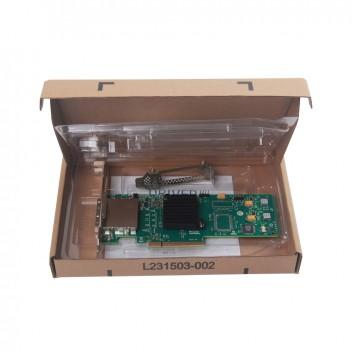 6Gb/s External PCI Express SAS/SATA HBA, compatible for LSI 9200-8E #5