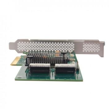 6Gb/s Internal PCI Express SAS/SATA HBA RAID Controller Card, compatible for LSI 9211-8I (Default) #3