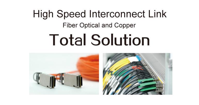 10Gtek's 40GbE QSFP Cables